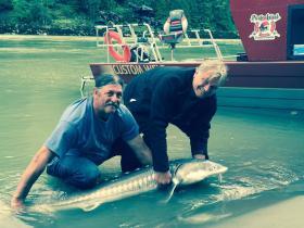 sturgeon-fishing-hope-bc